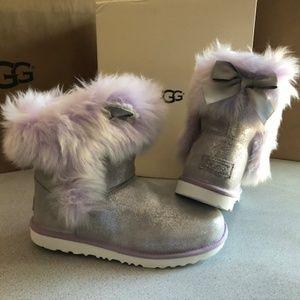 UGG Classic II Genuine Sheepskin Boots.